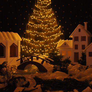 Vianočná výstava 2015