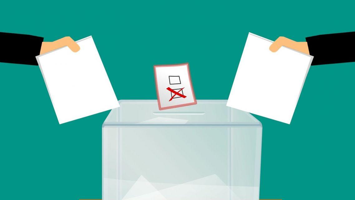 Výsledky volieb do Európskeho parlamentu