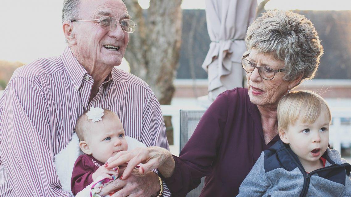 Linky pre dôchodcov pre zabezpečenie objednania si potravín