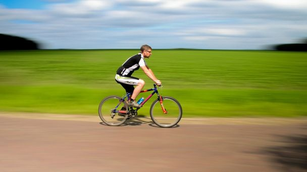 Cyklistické preteky - 18.7.2021