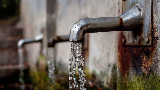 Odstávka vody